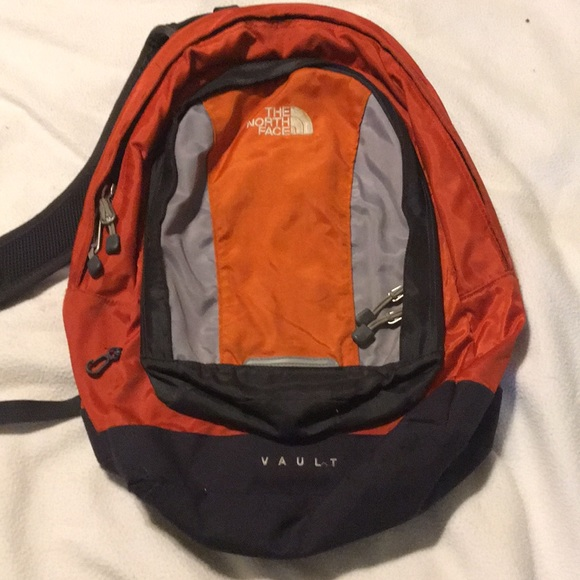 fffc93d9c The North Face Accessories | Vault Backpack | Poshmark